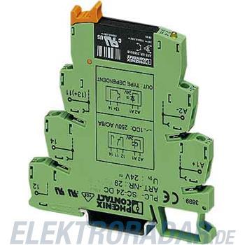 Phoenix Contact Interface PLC-OSC-24DC/230AC/1