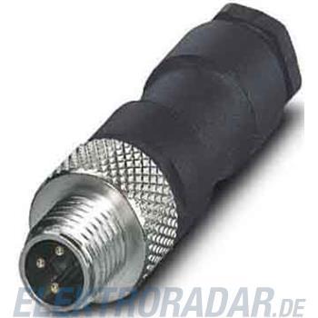 Phoenix Contact Sensorsteckverbinder M8 SACC-M 8MS-3CON-M-SW