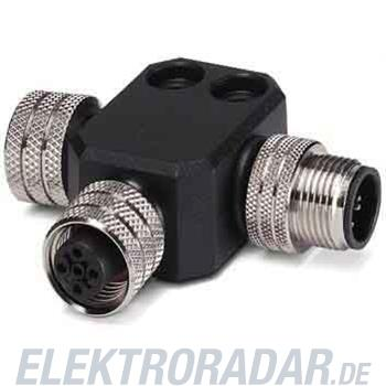 Phoenix Contact Bus-System-T-Stecker SAC-M12T/2XM12 CAN