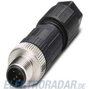 Phoenix Contact Sensor-Aktor-Stecker SACC-M12MS-5SC M