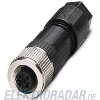 Phoenix Contact Sensor-Aktor-Stecker SACC-M12FS-5SC M
