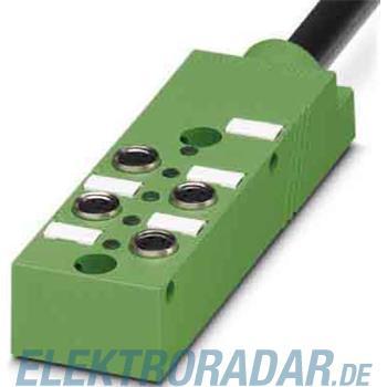 Phoenix Contact Sensor-Aktor-Box SACB-4/3-L-5,0PUR-M8