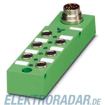 Phoenix Contact Sensor-/Aktor-Box SACB- 6/3-L-M16-M8