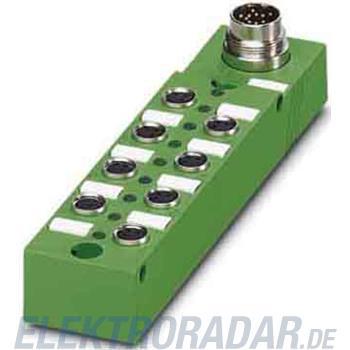 Phoenix Contact Sensor-/Aktor Box SACB-8/3-L-M16-M8