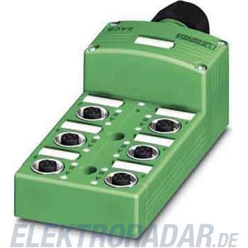 Phoenix Contact Sensor-/Aktor-Box SACB-6/12-L-C SCO
