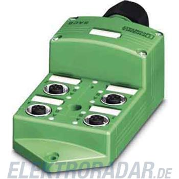 Phoenix Contact Sensor-/Aktor-Box SACB-4/ 4-L-C SCO