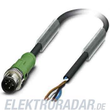 Phoenix Contact Sensor-/Aktor-Kabel SAC-4P-MS/3,0-PUR