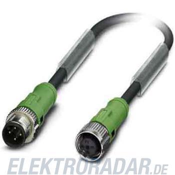 Phoenix Contact Sensor-/Aktor-Kabel SAC-4P-MS/1,5-PUR/FS