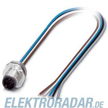 Phoenix Contact Sensor-/Aktor-Wanddurchfüh SACC-E-MS-5 #1520055