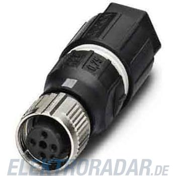 Phoenix Contact Sensor-/Aktor-Buchse SACC-FS-4QO #1521601