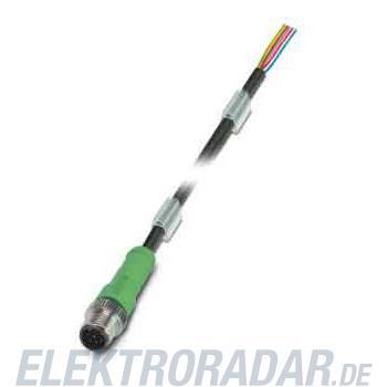 Phoenix Contact Sensor-/Aktor-Kabel SAC-8P-M12M #1522493