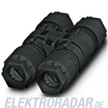 Phoenix Contact H-Verteiler QPD H 3PE2,5 6-10 BK
