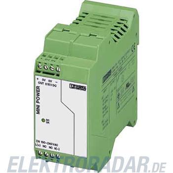 Phoenix Contact Stromversorgung MINI-PS #2938743