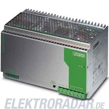 Phoenix Contact Stromversorgung QUINT-PS #2938646