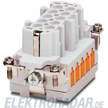 Phoenix Contact Kontakteinsatz HC-B 10-EBUQ-2,5