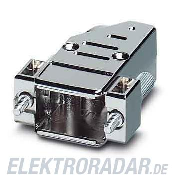 Phoenix Contact D-SUB Tüllengehäuse VS-09-T-20-1-S-A