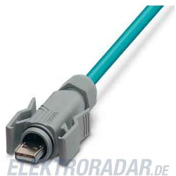 Phoenix Contact Patchkabel für USB VS-04-2X2X2 #1655742
