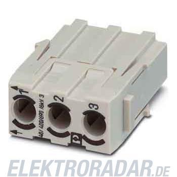 Phoenix Contact Kontakteinsatz HC-M-03-MOD-STC