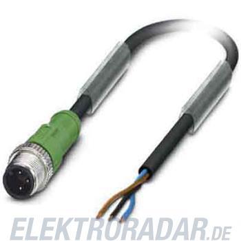 Phoenix Contact Sensor-Aktor-Kabel M12 SAC3P-M12MS/3,0-PUR