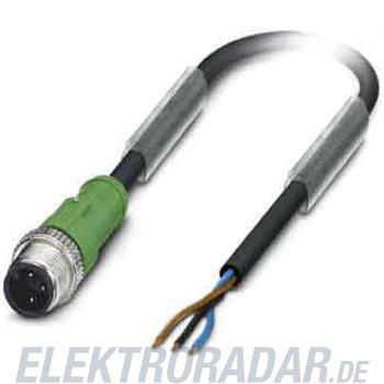 Phoenix Contact Sensor-Aktor-Kabel M12 SAC3P-M12MS/5,0-PUR