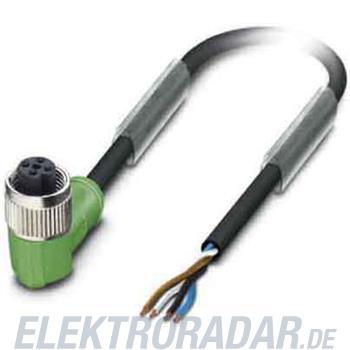 Phoenix Contact Sensor-Aktor-Kabel SAC-4P-3,0-PUR/M12FR