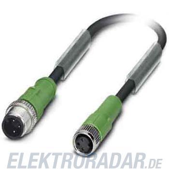 Phoenix Contact Sensor-Aktor-Kabel SAC3PM12MS1,5PURM8FS