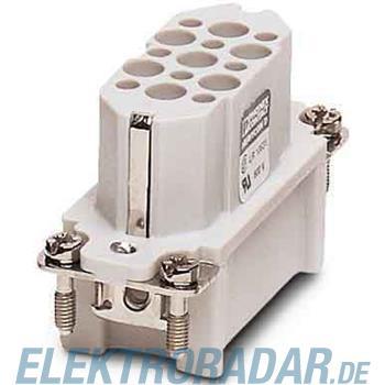 Phoenix Contact Kontakteinsatz HC-D 15-EBUC-R