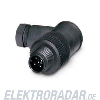 Phoenix Contact Sensor-/Aktor-Stecker SACC-M12MR-4CON-PG7