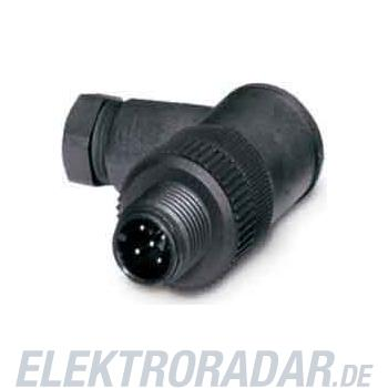 Phoenix Contact Sensor-/Aktor-Stecker SACC-M12MR-5CON-PG9