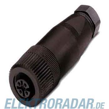 Phoenix Contact Sensor-/Aktor-Stecker SACC-M12FS-4CON-PG7