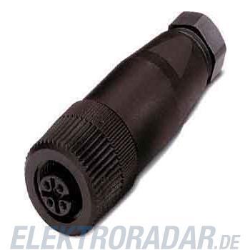 Phoenix Contact Sensor-/Aktor-Stecker SACC-M12FS-5CON-PG9