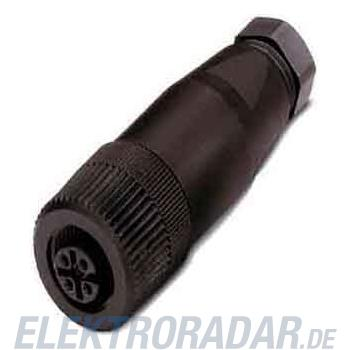Phoenix Contact Sensor-Aktor-Stecker SACCM12FS-5CON-PG9-M