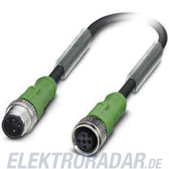 Phoenix Contact Sensor-Aktor-Kabel SAC-3P-M12 #1681525
