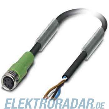 Phoenix Contact Sensor-Kabel SAC-4P-1,5-PUR/M 8FS
