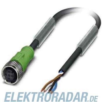 Phoenix Contact Sensor-Aktor-Kabel M12 SAC4P10,0-PUR/M12FS
