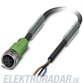 Phoenix Contact Sensor-Aktor-Kabel M12 SAC3P-5,0-PUR/M12FS