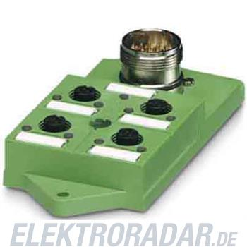 Phoenix Contact Sensor-Aktor-Box SACB-4/8-L-M23