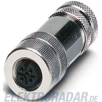 Phoenix Contact Sensor-/Aktor-Stecker SACC-M12FS #1694318