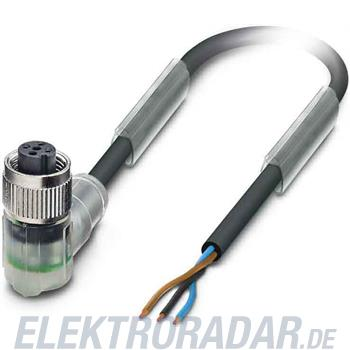 Phoenix Contact Aktor/Sensor-Kabel M12 SAC3P3,0-PUR/M12FR2L