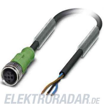Phoenix Contact Sensor-Aktor-Kabel M12 SAC3P-1,5-PUR/M12FS