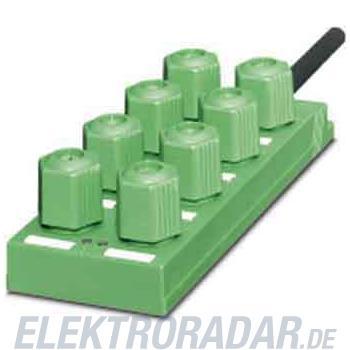 Phoenix Contact Sensor-/Aktor-Box SACB-6Q/4P-L-10,0PUR