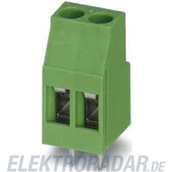 Phoenix Contact Print-Schraubklemmenblock MKDS 3/3