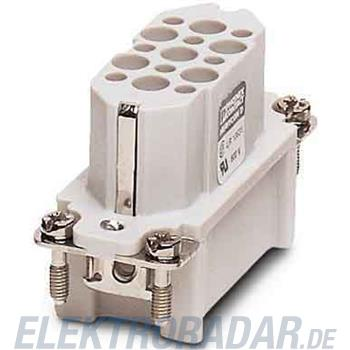 Phoenix Contact Kontakteinsatz HC-D 15-EBUC