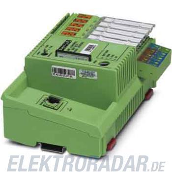Phoenix Contact Inline-Controller, komplet ILC 330 ETH