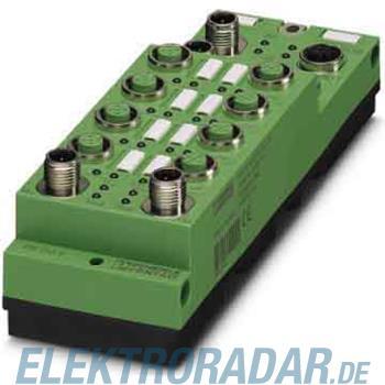 Phoenix Contact Dezentrales kompaktes digi FLS PB M12 #2736110