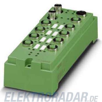 Phoenix Contact Fieldline Modular 8DI FLM DI 8 M12
