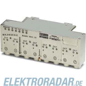 Phoenix Contact Dezentrales kompaktes digi IBSRL24D2731034