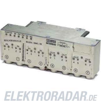 Phoenix Contact Dezentrales kompaktes digi IBSRL24D2734510