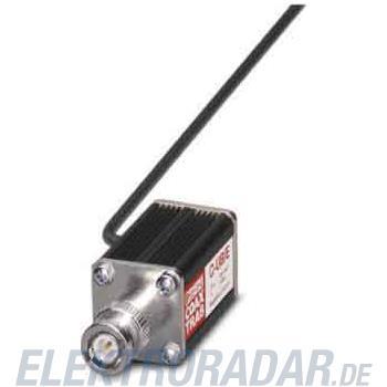 Phoenix Contact BNC-Adapter mit Überspannu C-UB/E