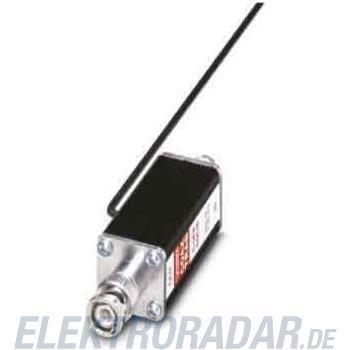 Phoenix Contact BNC-Adapter mit Überspannu C-UFB- 5DC/E